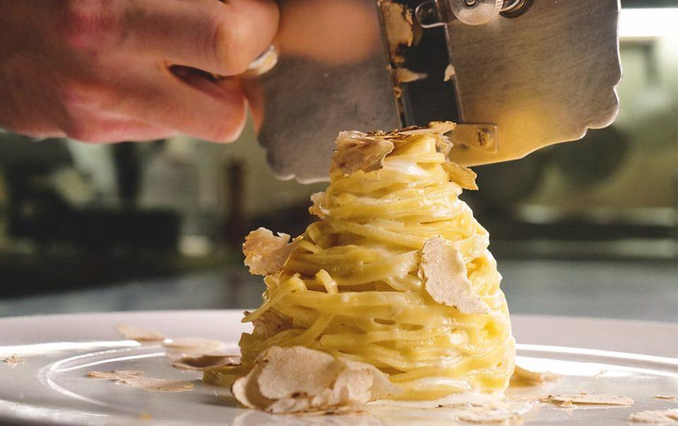 Premio Gran Cordon D'Or de la cuisine francaise