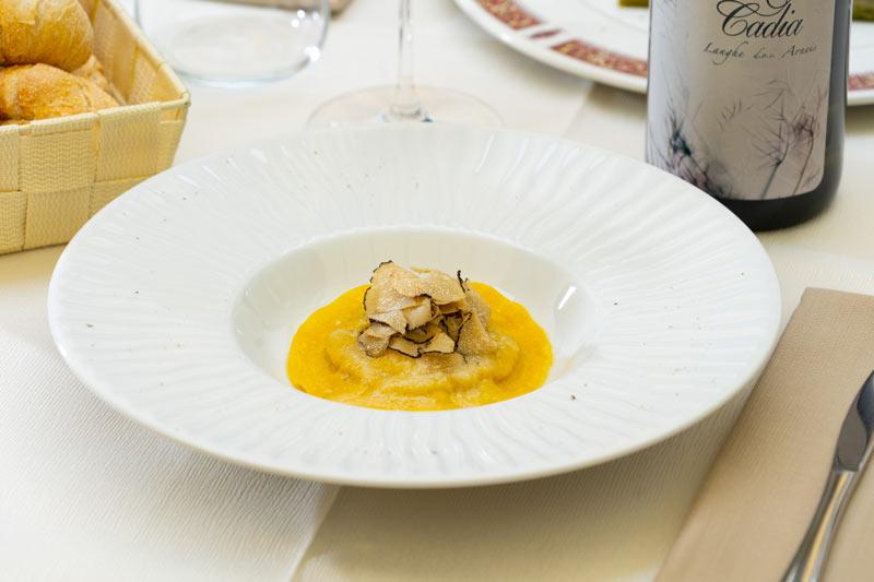 polenta-al-tartufo