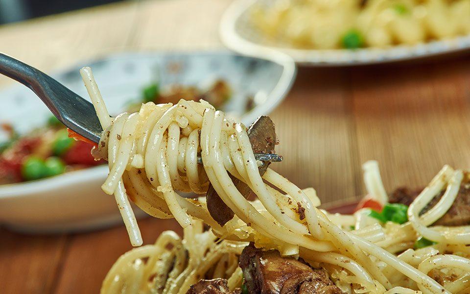 cucina tipica Piemontese